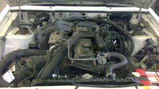 Mitsubishi Starion 2.6