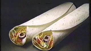 Taco Bell 1981 Bic Banana Pen Commercial thumbnail