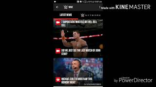 vuclip How to download video from wwe network channel in android phone