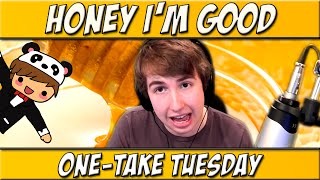 Honey I'm Good   TheOrionSound Cover (Andy Grammer)