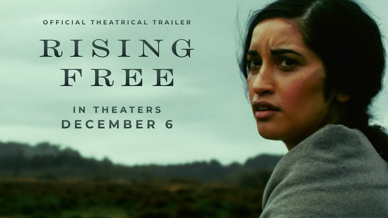 Rising Free Movie - Official Theatrical Trailer (In Select Theaters Nationwide December 6, 2019)