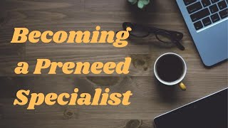 Becoming a Preneed Specialist and Preneed Basics at a Funeral Home