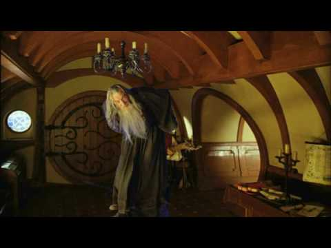 vfx breakdown weta digital lord of the rings hobbit house youtube - Lord Of The Rings Hobbit Home