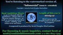 informercial music - Free Music Download