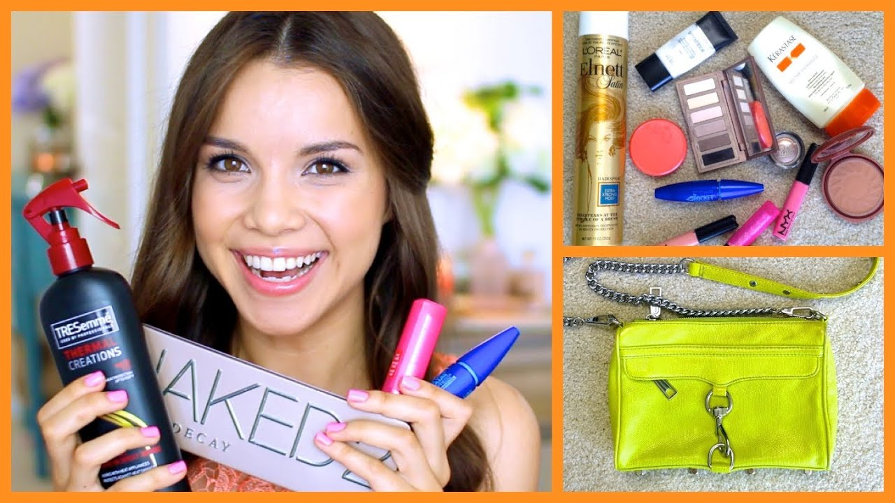 Beauty Products Worth The Hype! ♥ Makeup MAYhem Day 5 2013