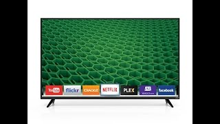 VIZIO D50-D1 50-Inch 1080p Smart LED TV (2016 Model) Review