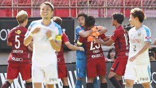 10月7日(日)に開催された明治安田生命J1第29節 vs 川崎フロンターレは...