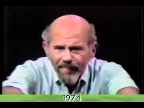 Jacque Fresco on Larry King (1974) (summary) [deutsche Untertitel]