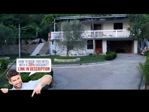 Apartment Markovic, Ulcinj, Montenegro,  HD Review