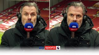"""You never feel like a goal's coming!"" 