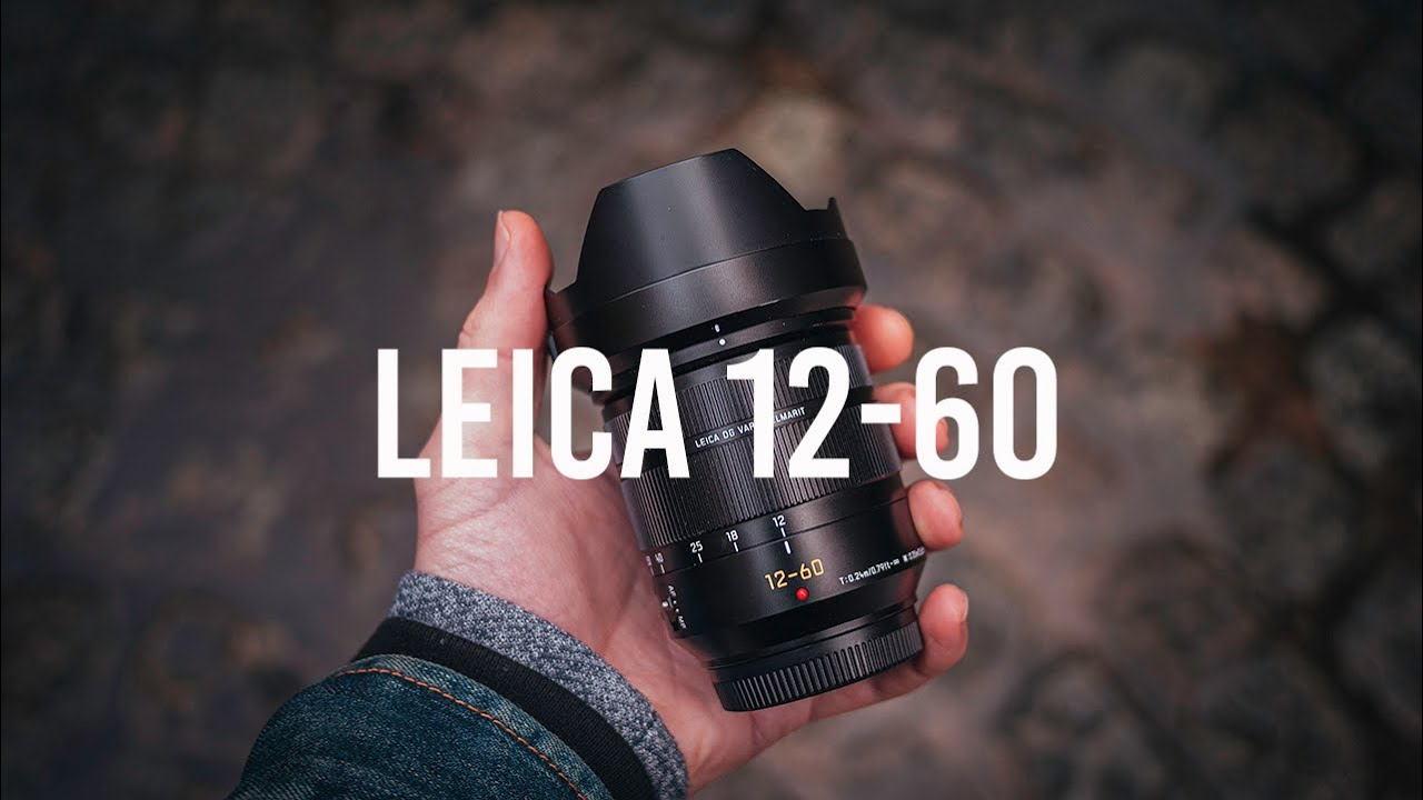 The Panasonic Leica 12 60mm F2 8 4 My Quick Review