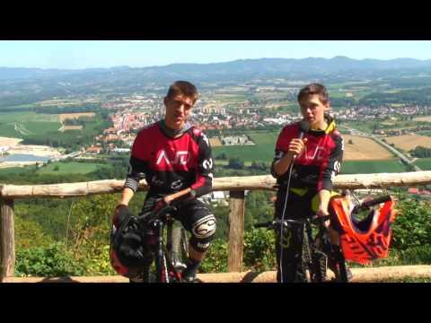 Downhill Brežice -  doku