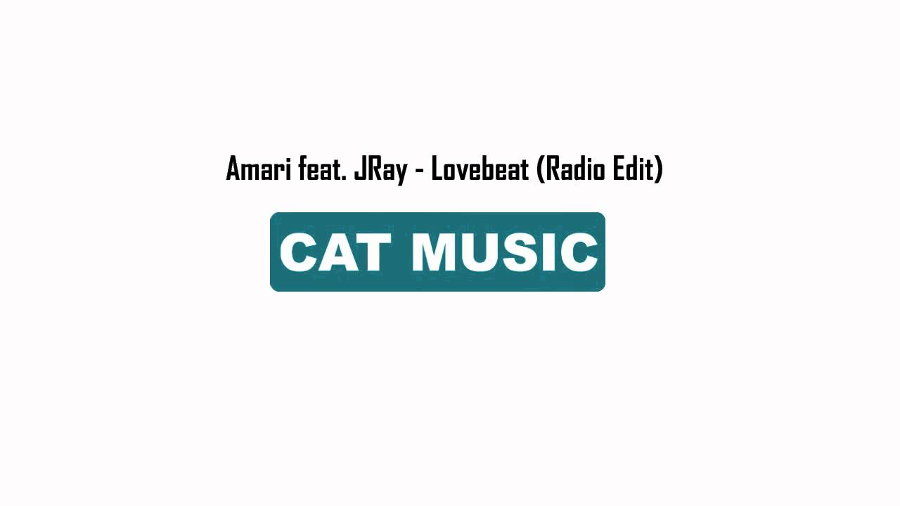 Amari feat. JRay - Lovebeat (Official Single)