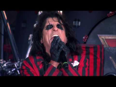 Alice Cooper Raise The Dead - Live From Wacken 2014