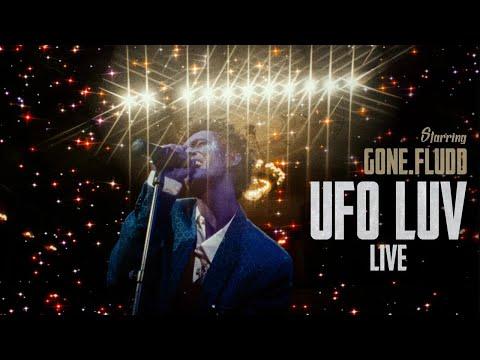 Смотреть клип Gone.Fludd - Ufo Luv