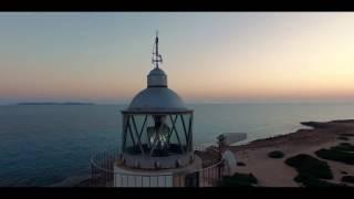 Mallorca Drone, Phantom 3 pro.