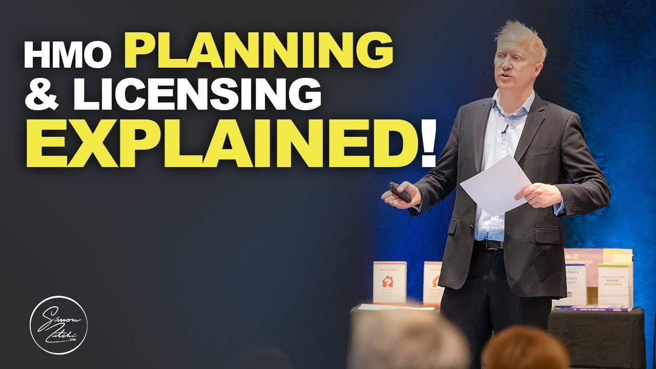 Article 4 | HMO Planning And Licensing Explained | Simon Zutshi