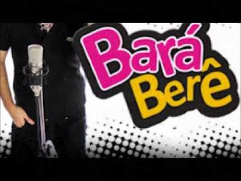 LEO RODRIGUEZ - BARA BARA BERE BERE ( REMIX DJ GET / DJ'S GYQ )