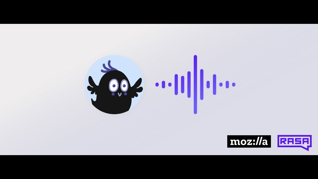 How to build a voice assistant with open source Rasa and