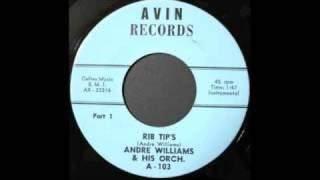 ANDRE WILLIAMS - RIB TIP