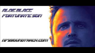 Aloe Blacc - Fortunate Son (Need For Speed Movie Soundtrack)