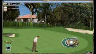 Riviera Country Club (Links 2003)
