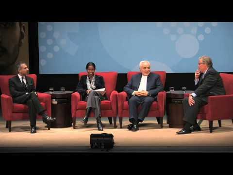 "Ayaan Hirsi Ali, Maajid Nawaz, Feisal Abdul Rauf - ""Islam: A Religion of Violence Or Peace?"""