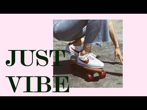 SUBTHAI] Jeff Bernat - Just Vibe แปลไทย - YouTube