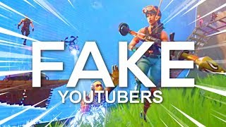 Fortnite YouTuber Exposed for Faking Videos