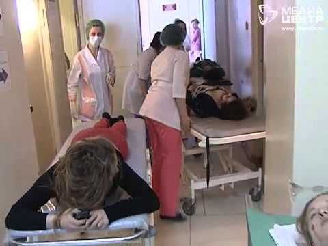 Городская больница 6 челябинск административный корпус