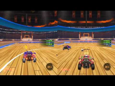 Rocket league #5