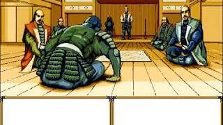 1557年9月からの続きです。 斎藤道三の深志城攻略への援軍を出します。