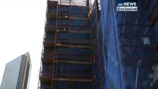 400 workers exposed to asbestos