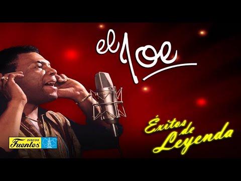 Echao Pa Lante - Joe Arroyo / Discos Fuentes