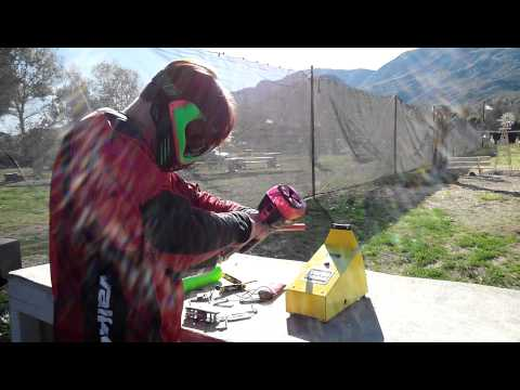 Mini GS Shooting Video