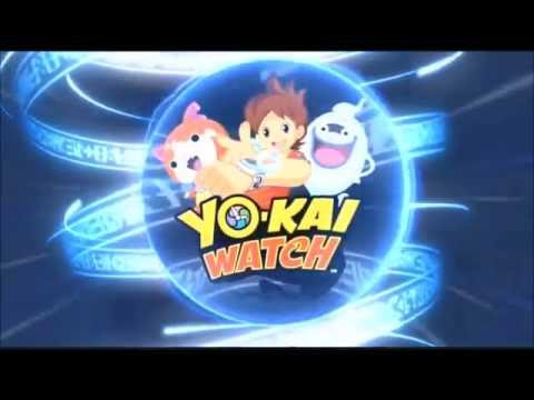 Yo-kai Watch : PUB TV FR [FR TV AD]