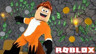 I HAD TO PAY JUST TO PLAY THIS JEU - Roblox Mint Tycoon