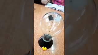 Radyometre nasıl çalışır part 1