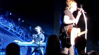 Goo Goo Dolls - Something For The Rest Of Us (Live) Vienna, VA