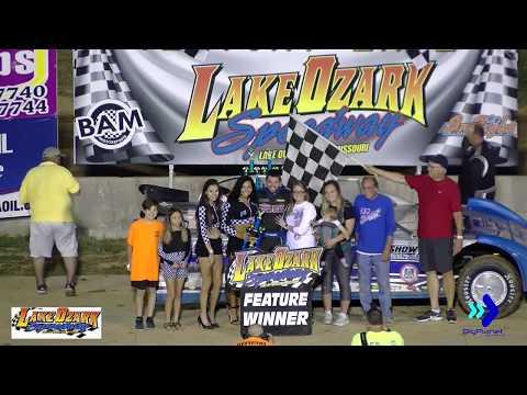 ULMA Lake Ozark Speedway 6/3/17