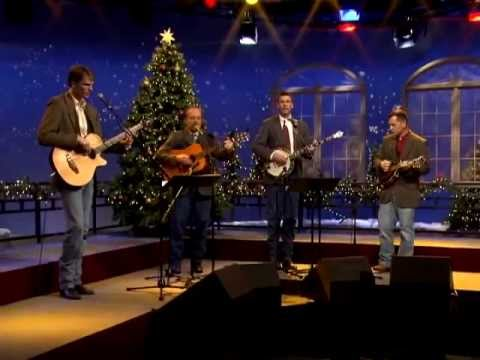 A Bluegrass Christmas by