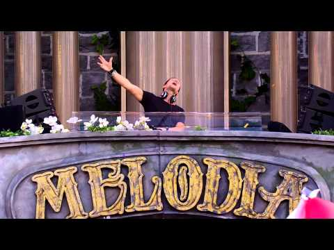 YVES V Live at TOMORROWLAND 2015 (FULL SET)