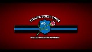 Police Unity Tour 2017