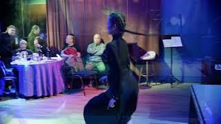 Download lagu Calina Yang Mambo Dancing - with Guest Luke Yao