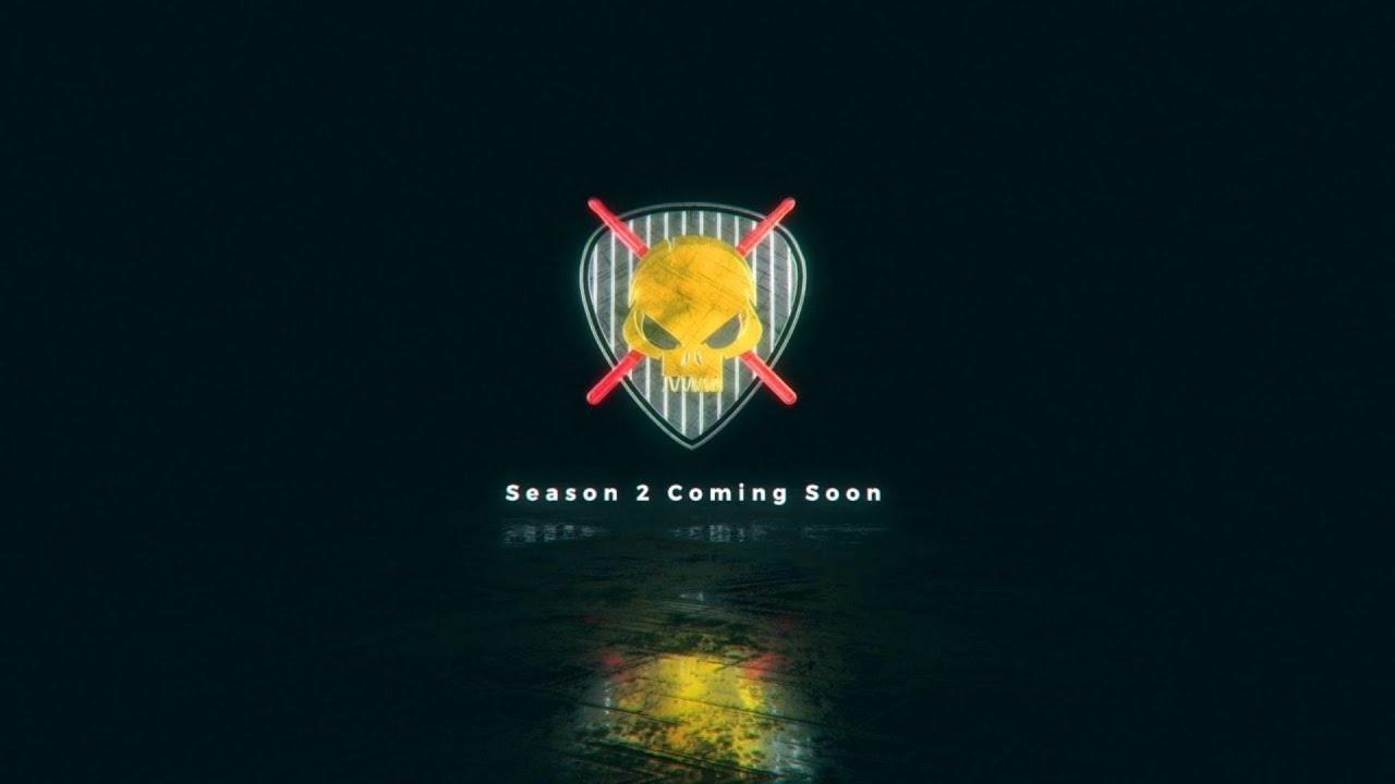Kitchen Messi Season 2 Trailer