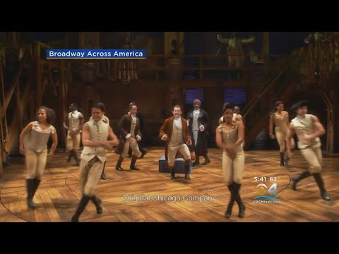 Trending: Hamilton's The Other Hot Ticket In Town