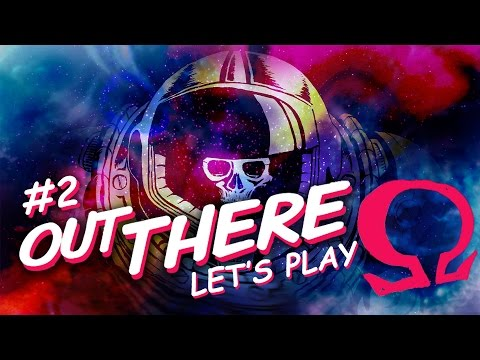 Let's Play Out There ► Space Pirates or something [Episode #2]