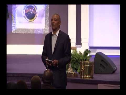 The Mount Chesapeake Bishop Kim Brown  Faith For Financial Healing Part 1 20150614 - clip