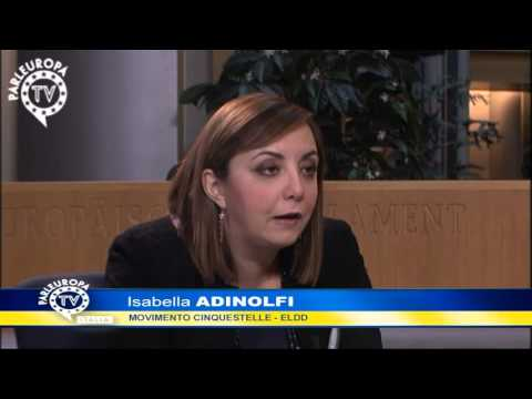 Intervista Isabella Adinolfi