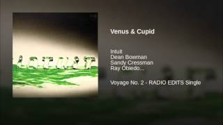 Venus & Cupid (Radio Edit)